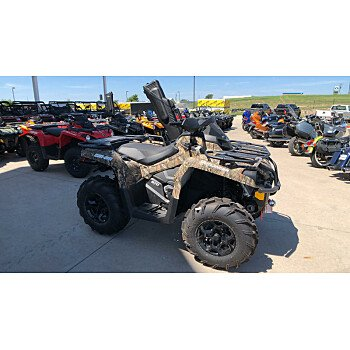 2018 Can-Am Outlander 570 for sale 200678496